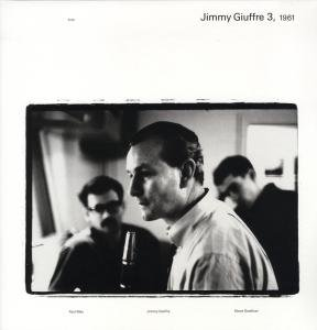 Jimmy Giuffre 3,1961 (180 G)