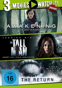 The Awakening/The Tall Man/The Return