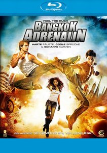 Bangkok Adrenalin