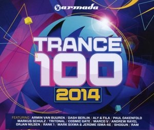 Trance 100-2014