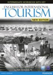 English for International Tourism New Edition Intermediate Workb