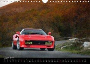 Ferrari 288 GTO (Wall Calendar 2015 DIN A4 Landscape)