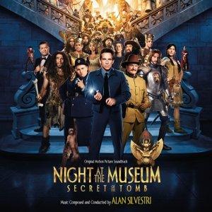 Nachts im Museum-Das Geheimn