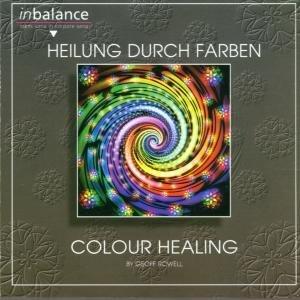 Heilung Durch Farben