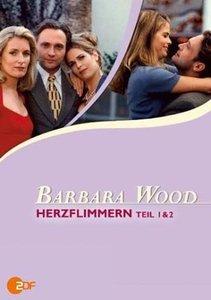 Barbara Wood - Herzflimmern (Teil 1 & 2)