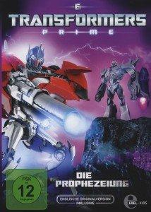 (6)DVD TV-Die Prophezeihung