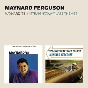 Maynard '61+Straightaway Jazz Themes