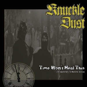 Time Won't Heal This (Re-Mastered)