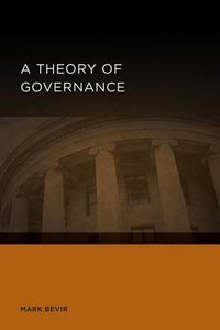 Theory of Governance