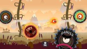Pyro Jump - Feuer und Flamme