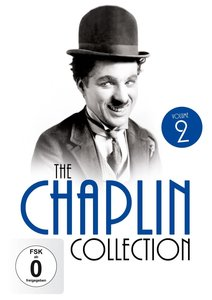 The Chaplin Collection Vol. 2