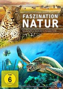 Faszination Natur - Wunder unseres Planeten