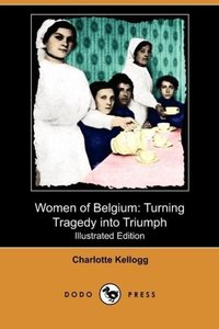 Women of Belgium
