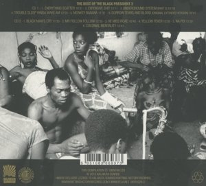 The Best Of Black President 2 (2CD)
