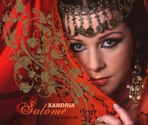 Salom?-The Seventh Veil
