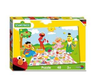 SESAMSTRASSE - Puzzle 48tlg.