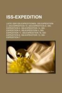ISS-Expedition
