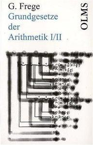Grundgesetze der Arithmetik