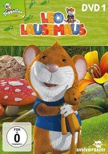 Leo Lausemaus - DVD 1