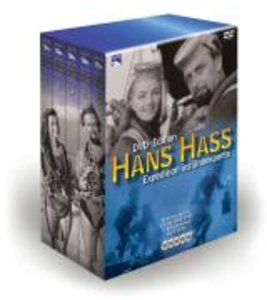 Hans Hass - Expedition ins Unbekannte