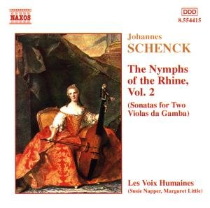 Le Nymphe Di Rheno Vol.2