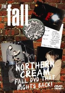 Northern Cream,The Fall DVD That..