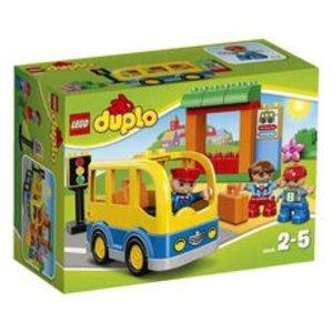 LEGO® DUPLO® 10528 - Schulbus