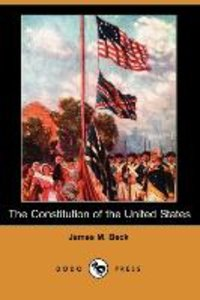 CONSTITUTION OF THE US (DODO P