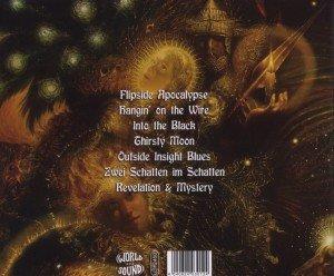 Revelation & Mystery (Digi)