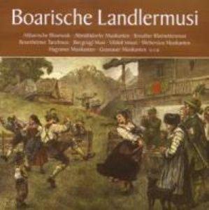 Boarische Landlermusi