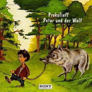 Peter Und Der Wolf