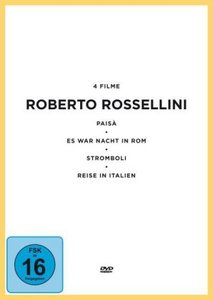 Roberto Rosselini Edition