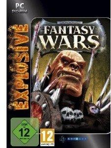 Explosive Fantasy Wars