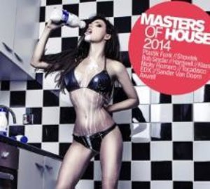 Masters of House 2014