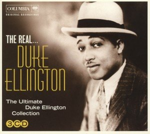 The Real...Duke Ellington