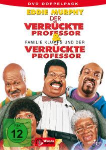 Der verrückte Professor & Familie Klumps und der verrückte Profe