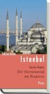 Lesereise Istanbul