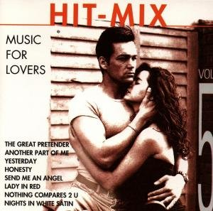 Hit Mix-Music For Lovers