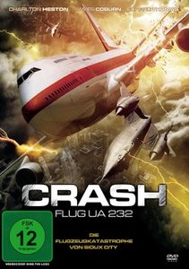 Crash - Flug UA 232