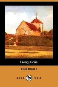 Living Alone (Dodo Press)