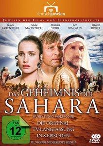 Das Geheimnis der Sahara-Epi