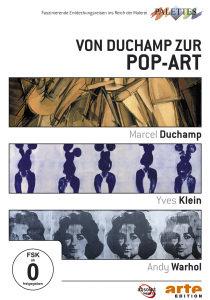 Von Duchamp zur Pop Art: Ducha