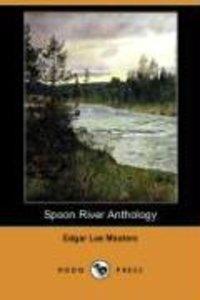 Spoon River Anthology (Dodo Press)