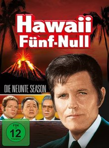 Hawaii Fünf-Null (Original) - Season 9