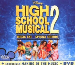 High School Musical 2 (Special Edt.)