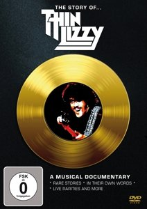 The Story Of Thin Lizzy!