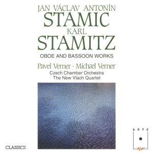 Werke für Oboe und Fagott