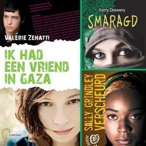 Internationale titels / druk 1