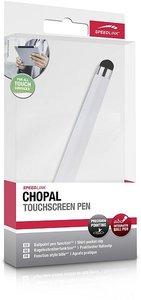 SPEEDLINK CHOPAL Touchscreen Pen, matt weiss