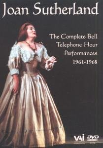 The Complete Bell Telephone Hour 1961-68